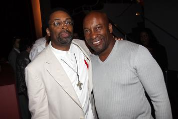 "Spike Lee Pens Touching Tribute To His ""Brother"" John Singleton"
