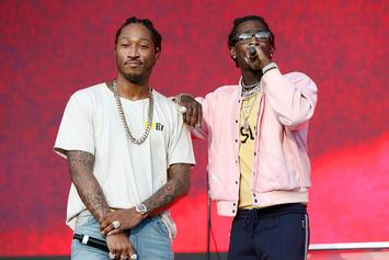 Wiz Khalifa, Young Thug & Future Headline The 2019 Breakaway Music Festival