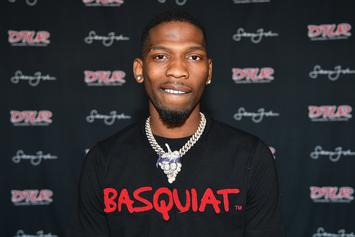 BlocBoy JB Arrested In Memphis On The Eve Of Headliner Performance