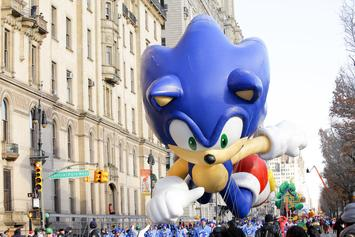 """""""Sonic The Hedgehog"""" To Be Redesigned Due To Trailer Backlash: Report"""