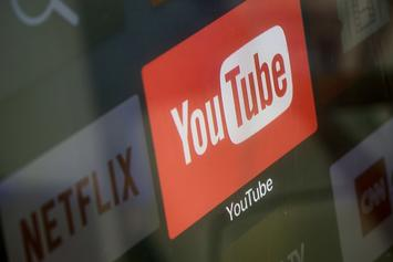 YouTube Star Hit With 10 Year Jail Sentence For Child Pornography: Report