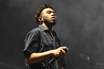"Kevin Abstract Compares His Label Situation To Hell: ""I'm Living My Lauryn Hill Moment"""