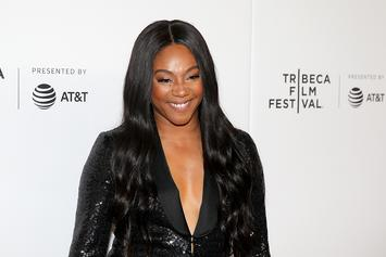 """Tiffany Haddish Hopeful """"Girls Trip"""" Sequel Will Happen: """"I Have Been Petitioning For It"""""""