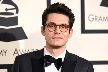 "John Mayer Links With Lil Nas X For ""Old Town Road"" Acoustic"