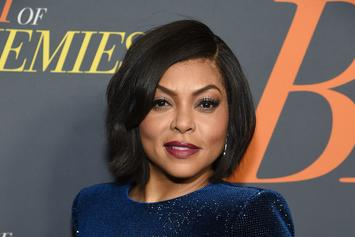 Taraji P. Henson Nixes Met Gala Attendance Following Death Of John Singleton