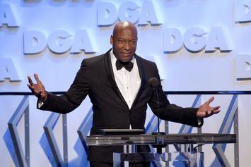 John Singleton's Will Ruled Invalid, Hinting At Family Legal War