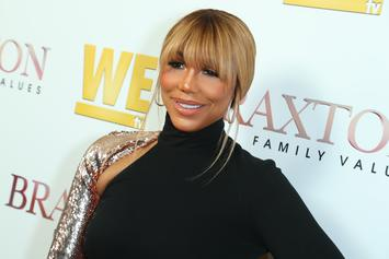 """Tamar Braxton Says She Has """"No Time"""" For 24-Year-Old Niece's Funeral"""