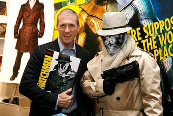 """HBO Delivers Debut Trailer For """"Watchmen"""" Television Spinoff"""