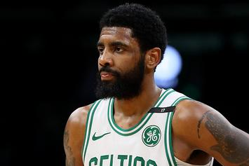 "Grant Hill Calls Out Kyrie Irving: ""He's Been Indifferent, He's Been Disengaged"""