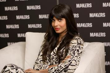 """Jameela Jamil Says She Isn't """"Canceling"""" Cardi B Over Weight Loss Products"""