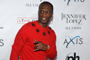 Pras Pleads Not Guilty To To Federal Conspiracy Charges: Report