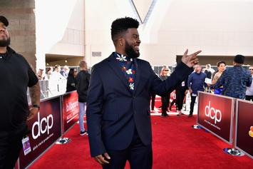Khalid Reveals Music & Arts Foundation For Underserved Communities