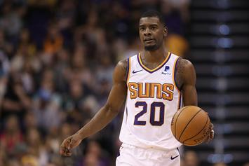 Suns Josh Jackson Arrested At Rolling Loud Music Festival