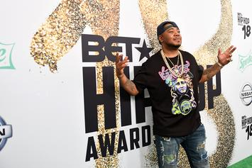 Twista Reacts To Quick-Rhyming Rappers Like J.I.D, Denzel Curry, & Ski Mask