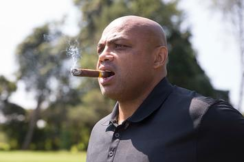 Charles Barkley Recalls Wild Story Of His 1991 Arrest In Milwaukee