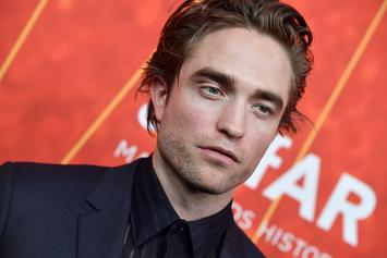 Robert Pattinson To Star As Batman In Upcoming Reboot