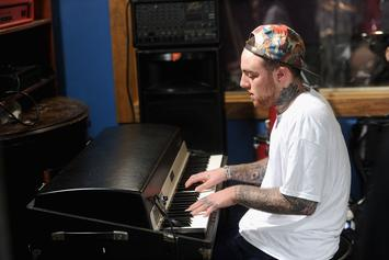 Mac Miller's Producer SAP Says The Rapper Put Out A Full Career Worth Of Music
