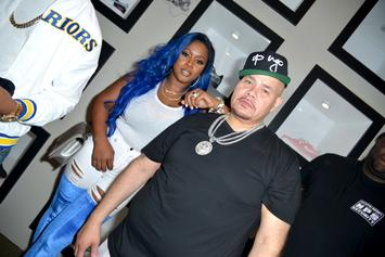 "Fat Joe Continues To Defend Remy Ma Against Allegations: ""It Never Happened"""