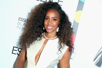 "Kelly Rowland's ""Chasing Destiny"" Group Says She Hasn't Been Involved In Their Career"