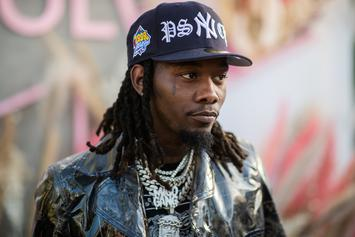 "Offset Addresses Alabama's Problematic Ruling On Abortion : ""New Laws Is Slavory"""