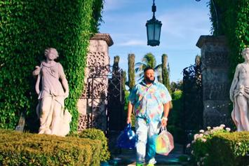 "DJ Khaled's Luxurious ""You Stay"" Video Stars Meek Mill, Lil Baby, J Balvin & Jeremih"