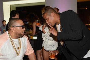 Jay-Z & Timbaland Sued For Copy Infringement By 81-Year Old R&B Singer