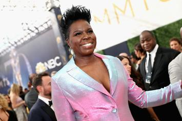 "Leslie Jones Goes Off About Alabama's Abortion Law On ""SNL"""