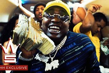 "PeeWee Longway Celebrates A ""Lituation"" In New Video"