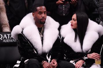 Erica Mena Reponds To Safaree Break-Up & Cheating Rumors