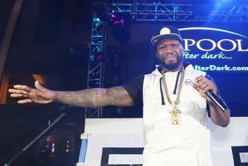 50 Cent Reacts To Young Buck's Alleged Trans Lover Revealing 3-Year Relationship