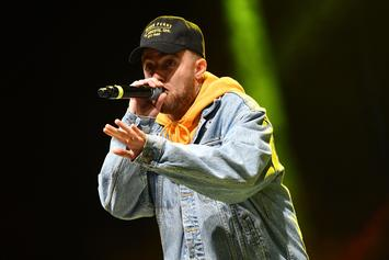 "Mac Miller's Unreleased Song ""Benji The Dog"" Surfaces Online"