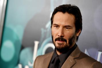 """""""John Wick 4"""" Scheduled To Release In 2021"""