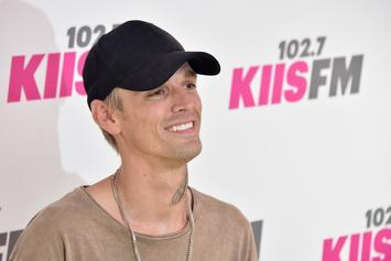 "Aaron Carter Clarifies Claim That Michael Jackson Was ""Inappropriate"" With Him"