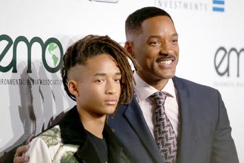 Will Smith Explains The Time Jaden Smith Wore A Batman Suit To Prom