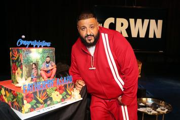 """Diddy Thinks """"Father Of Asahd"""" Is DJ Khaled's """"Illmatic"""": Everything We Learned From CRWN"""