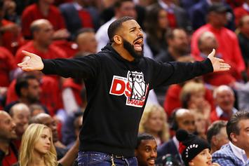 """Charles Barkley Says He Would """"Knock The Hell Out Of Drake"""""""