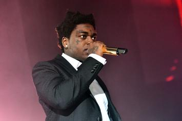 Kodak Black Denied Bond Again, Won't Be Released Until Next Week