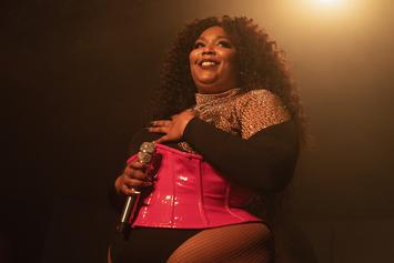 "Lizzo Wanted To ""Pull Her T*tty Out"" During Stripper Film ""Hustlers"""