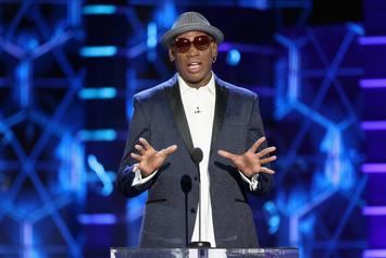 "Dennis Rodman Denies Assault Accusations, Says ""It Didn't Happen"""