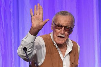 Stan Lee's Ex Manager Officially Arrested On Elder Abuse Charges