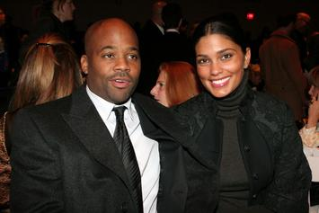 Rachel Roy Accuses Dame Dash Of Using Drugs Around Children In Custody Battle