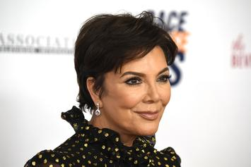 Kris Jenner Claims Kanye West Disrespected Her Boyfriend Corey Gamble