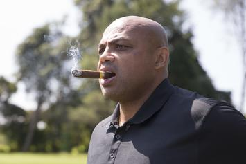 Charles Barkley Reveals His Pick For The NBA Finals