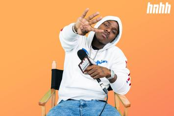 DaBaby Leaves With $22K Fee After Canceling Concert Following Fan Fight: Report