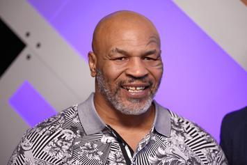 Mike Tyson Allegedly Beats Up Wack 100 Over Tupac Shakur Podcast Question