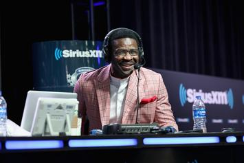 Michael Irvin Reacts To Donovan McNabb's Troy Aikman Comments