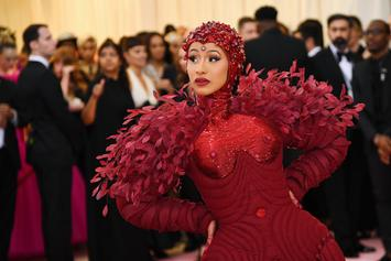 Cardi B Rants About Her Surgery After Losing Millions Of Dollars