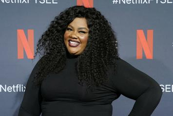 """Nicole Byer Shades Netflix For """"F*ked Up & Disrespectful"""" Promotion Of """"Nailed It!"""""""