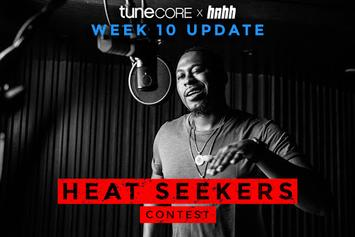 "Submit Your Music For The ""Heat Seekers"" Contest: Week Ten Artist Spotlights"
