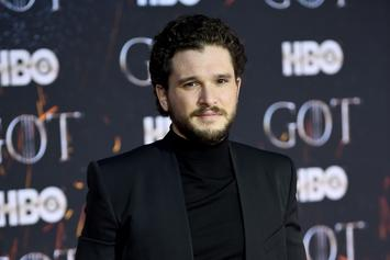 "Kit Harrington Reportedly Staying At Swanky Mental Health Rehab Center Amid ""GoT"" Finale"